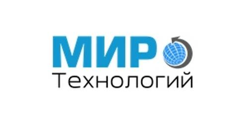 logo mirtechnology.ru